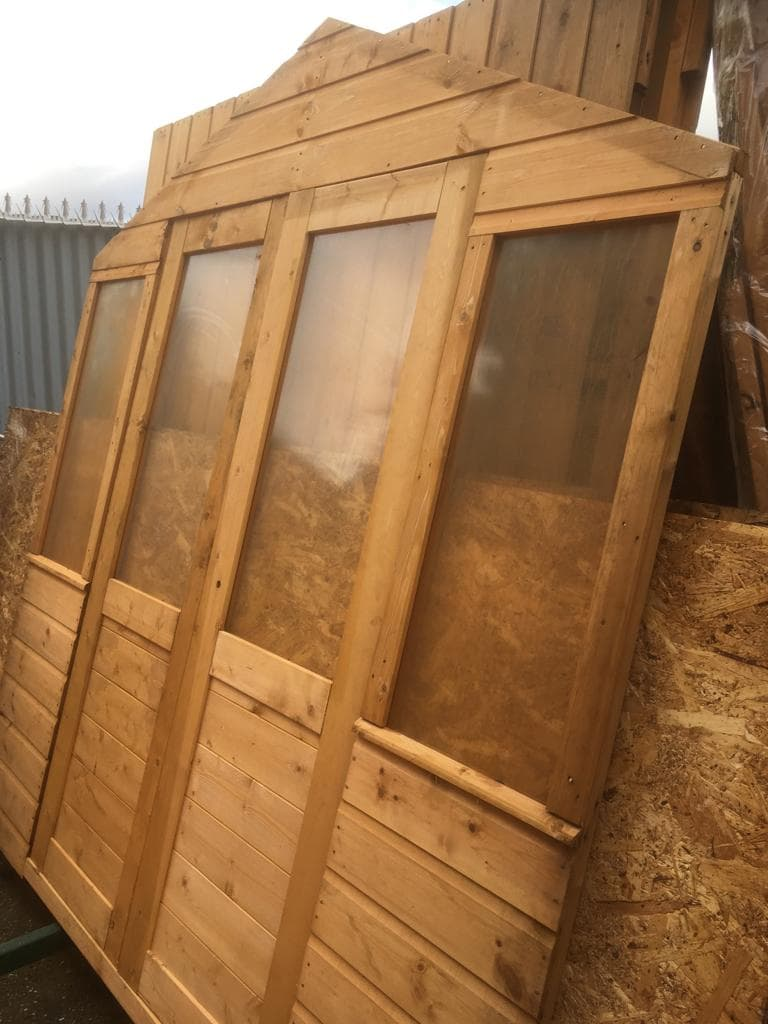 Cheap Sheds And Outbuildings From Bargain Sheds In Longton